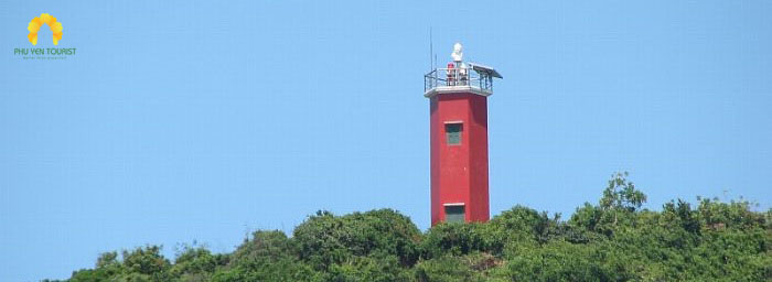 hải đăng hòn nưa - phú yên