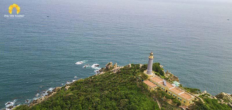 tour phú yên 4 ngày 3 đêm - hải đăng mũi điện